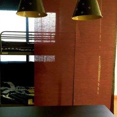 Hush Hush Cabiner - Hostel удобства в номере фото 2