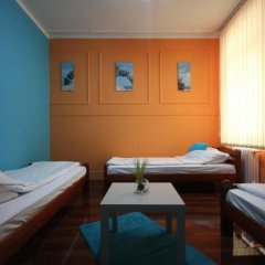 Belgrade Modern Hostel спа фото 2