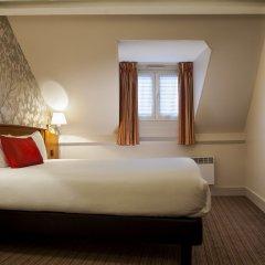 Отель Timhotel Le Louvre Франция, Париж - 12 отзывов об отеле, цены и фото номеров - забронировать отель Timhotel Le Louvre онлайн комната для гостей фото 3