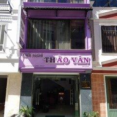 Отель Khách Sạn Thảo Vân Далат фото 10