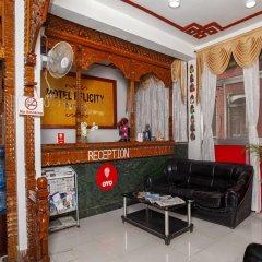 Отель OYO 175 Hotel Felicity Непал, Катманду - отзывы, цены и фото номеров - забронировать отель OYO 175 Hotel Felicity онлайн интерьер отеля фото 2