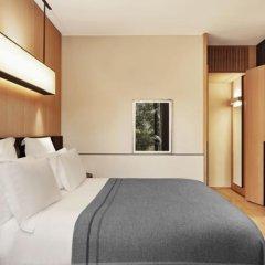 Отель Bulgari Hotel Milan Италия, Милан - отзывы, цены и фото номеров - забронировать отель Bulgari Hotel Milan онлайн комната для гостей фото 5