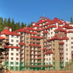 Отель Kamelia Complex Пампорово городской автобус