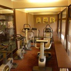 Hotel International Prague фитнесс-зал фото 2