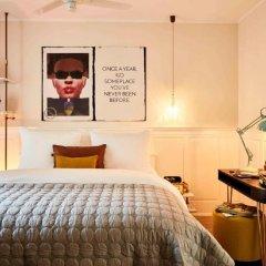 Отель Max Brown Midtown Дюссельдорф комната для гостей фото 2