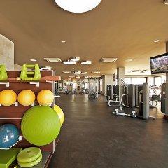 Отель Pueblo Bonito Pacifica Resort & Spa-All Inclusive-Adult Only фитнесс-зал фото 2