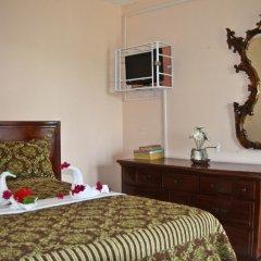 Отель Executive Shaw Park Guest House Ямайка, Очо-Риос - отзывы, цены и фото номеров - забронировать отель Executive Shaw Park Guest House онлайн комната для гостей фото 3