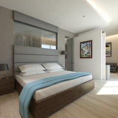 Solana Hotel & Spa Меллиха комната для гостей фото 5