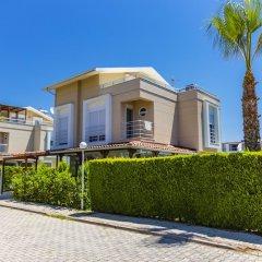 Paradise Town - Villa Marina Турция, Белек - отзывы, цены и фото номеров - забронировать отель Paradise Town - Villa Marina онлайн парковка