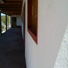 Отель Cabaña Los Portales интерьер отеля
