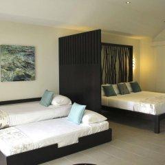 Отель Treasure Island Resort комната для гостей фото 5
