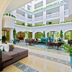 Lasenta Boutique Hotel Hoian интерьер отеля фото 3