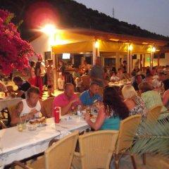 Отель Bella Vista Stalis Hotel Греция, Сталис - отзывы, цены и фото номеров - забронировать отель Bella Vista Stalis Hotel онлайн питание