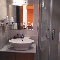 Green Forest Holiday Village Турция, Олудениз - отзывы, цены и фото номеров - забронировать отель Green Forest Holiday Village - All Inclusive онлайн ванная