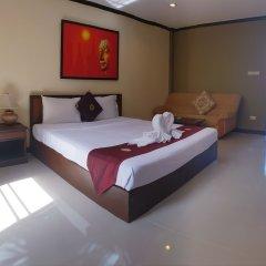 Отель Bonkai Resort Таиланд, Паттайя - 1 отзыв об отеле, цены и фото номеров - забронировать отель Bonkai Resort онлайн фото 3