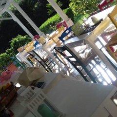Отель B&B A Casa Di Joy Италия, Лечче - отзывы, цены и фото номеров - забронировать отель B&B A Casa Di Joy онлайн гостиничный бар