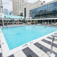 Отель Radisson Hotel Admiral Toronto-Harbourfront Канада, Торонто - отзывы, цены и фото номеров - забронировать отель Radisson Hotel Admiral Toronto-Harbourfront онлайн фото 4