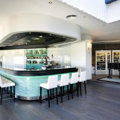 Отель GPRO Valparaiso Palace & Spa гостиничный бар