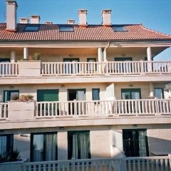 Отель Mirador Ria de Bayona Испания, Байона - отзывы, цены и фото номеров - забронировать отель Mirador Ria de Bayona онлайн фото 2