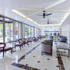 Отель Sugar Marina Resort Art Пхукет питание