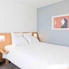 Отель Novotel Arenas-Aeroport Ницца комната для гостей фото 3