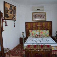 Отель Homeros Pension & Guesthouse комната для гостей фото 3