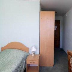 Гостиница Ленинград комната для гостей фото 6