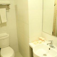 Wanjia Hotel ванная