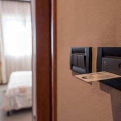 Hotel As сейф в номере