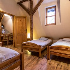 Top Hostel Pokoje Gościnne комната для гостей фото 5