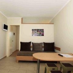 Sun City Apartments & Hotel Турция, Сиде - отзывы, цены и фото номеров - забронировать отель Sun City Apartments & Hotel онлайн в номере фото 2
