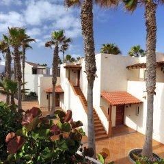 Отель Barceló Castillo Beach Resort