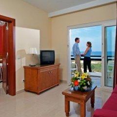 Отель Grand Palladium Palace Ibiza Resort & Spa - Все включено удобства в номере