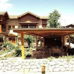 Hotel Villa Önemli Сиде фото 2