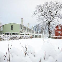 Отель Villa Kallhagen Стокгольм фото 5