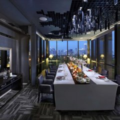 Отель Sofitel So Bangkok Таиланд, Бангкок - 2 отзыва об отеле, цены и фото номеров - забронировать отель Sofitel So Bangkok онлайн интерьер отеля фото 2
