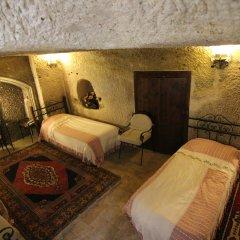 Divan Cave House Турция, Гёреме - 2 отзыва об отеле, цены и фото номеров - забронировать отель Divan Cave House онлайн спа