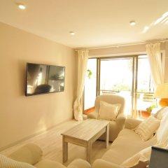 Отель HomeHolidaysRentals Apartamento Canet Playa l - Costa Barcelona комната для гостей фото 4