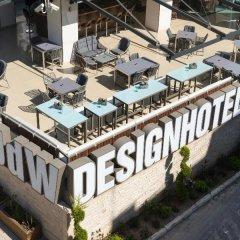 JDW Design Hotel фото 2