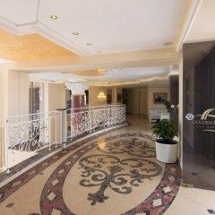 Отель Golden Ina - Rumba Beach Солнечный берег интерьер отеля фото 5