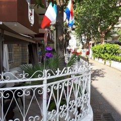 Отель EMANUELA Римини фото 8