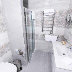 Гостиница Soderis Residence & Spa ванная