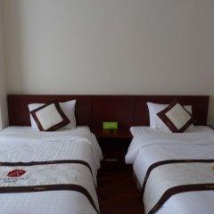 River Prince Hotel сейф в номере