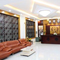 Отель 1001 Hotel Вьетнам, Фантхьет - отзывы, цены и фото номеров - забронировать отель 1001 Hotel онлайн интерьер отеля