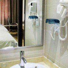 Shenzhen Oneiromancy Hotel Шэньчжэнь ванная фото 2