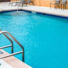 Отель Comfort Suites Lake City Лейк-Сити бассейн фото 3