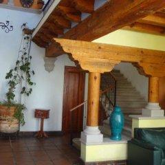 Hotel Pueblo Mágico интерьер отеля фото 2