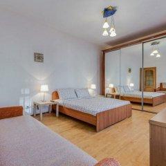 Апартаменты Ludwig Apartment at Pervaya Sovetskaya 8 комната для гостей фото 3