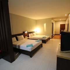 Отель Paradise Resort комната для гостей фото 4