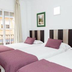 Отель Marbella Испания, Фуэнхирола - отзывы, цены и фото номеров - забронировать отель Marbella онлайн комната для гостей фото 5